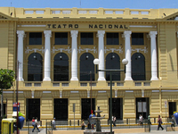 Teatro Nacional de El Salvador