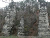 Natural Chimneys Regional Park