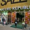 Nature Republic Store Myeong-dong
