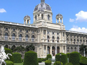 Vienna Super Saver: City Walking Tour plus Highlights Bike Tour Photos
