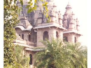 Naulakha Mandir