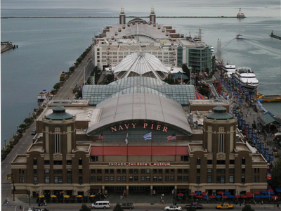 Navy Pier