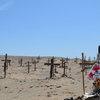 Nazca Cemetery
