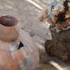Nazca Pottery And Mummy Bundle