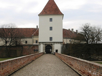 Ndasdy Castle