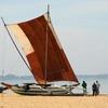Negombo Boat