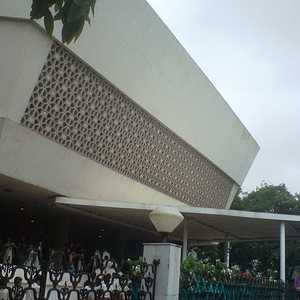 Nehru Planetarium
