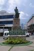 Nelson Statue