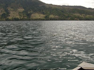 Neltume Lake