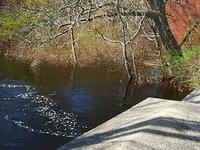 Nemasket River