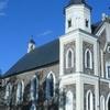 Neo-gothic-Church-in-Romany