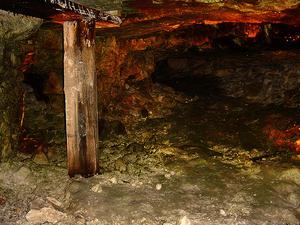 Neolithic Flint Mine