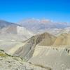 Nepal Annapurnas - De Muktinath à Jomosom