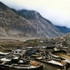 Nepal - Annapurnas - Région Du Mustang - Village De Kagbeni