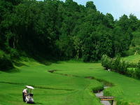 Gokarna Bosque Golf Course