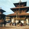 Nepal - Patan Durbar Square