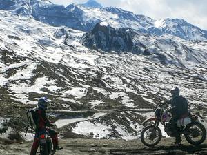 Best of Nepal Riding Tour Photos