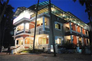 Nerul Village