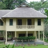 Newlands The Home Of Agnes Newton Keith Sabah Borne