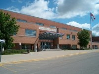 Newmarket High School