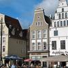 New Market Neuer Markt In Rostock