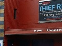 New Theatre Newtown