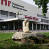 New Tretyakov Gallery On Krymsky Val