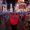 New Year At Times Square NY