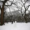 New York City Manhattan - East Village Tompkins Square Park