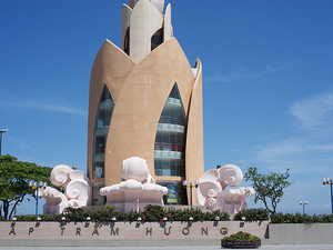 Nha Trang City Tour Photos