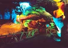 Nhi Thanh Grotto