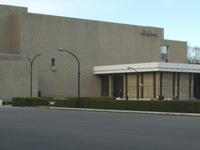NHK Hall