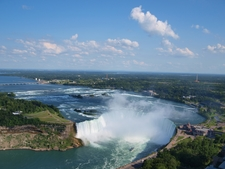 Niagara Falls Ontaria