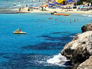 Nicosia Cross the Line from Ayia Napa Photos