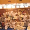 Nidan Carate Club