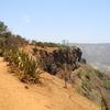 Niddal Hole Point Trail - Mahabaleshwar - Maharashtra - India