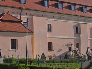 Niepołomice Castle