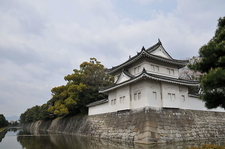 Nijo Castle River