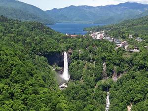 Best of Edo Japan: Nikko National Park and Edo Wonderland Day Trip from Tokyo Photos