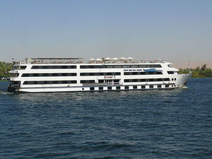5-Day Nile River Cruise from Luxor to Aswan with Optional Private Guide Photos