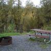 Ninilchik North Scenic Overlook