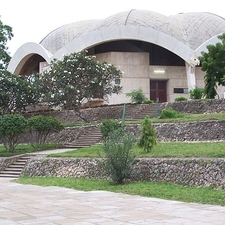 Nkrumah Hall - Tanzania