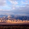 NM Sandias East Of Albuquerque