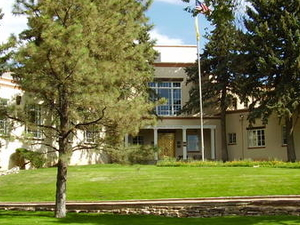 New Mexico Supreme Court