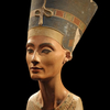 The Bust Of Nefertiti