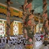 Full Day Tay Ninh Holy See Temple & Cu Chi Tunnels