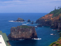 Norfolk Island National Park