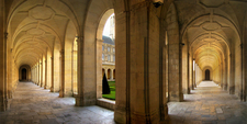 The Cloister Galleries