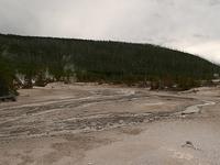 Norris Geyser Basin Nature Trail