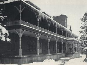 Norris Hotel